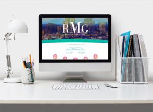 RGM-website-design
