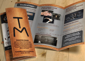 Twisted-Mare-Tri-Fold-Brochure-May-Marketing-Group-Advertising-Agency-Shreveport-Louisiana