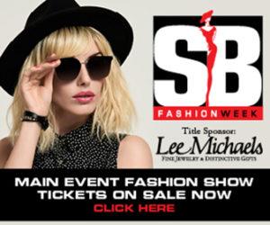 Fashion Week Digital Tickets