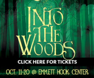Into the Woods Digital