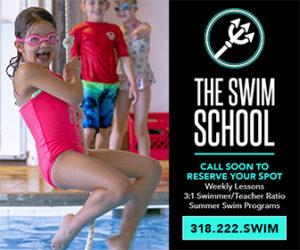The Swim School Shreveport